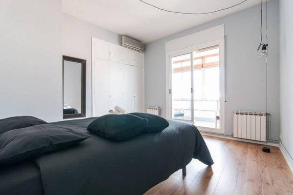 Apartment Tetuan - фото 18