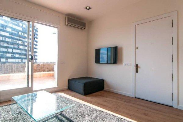 Apartment Tetuan - фото 5