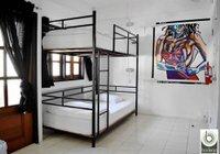 Отзывы Bodega Bangkok Party Hostel, 1 звезда