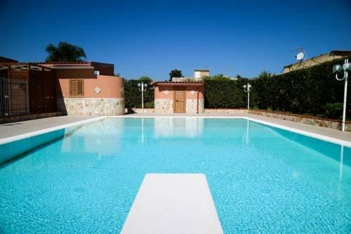 Villa Arenella Siracusa - фото 29