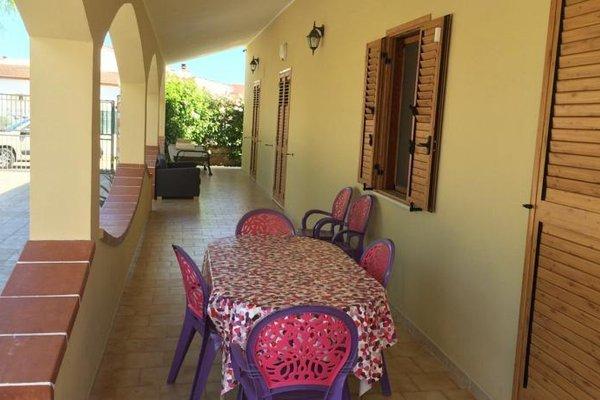 Villa Arenella Siracusa - фото 18