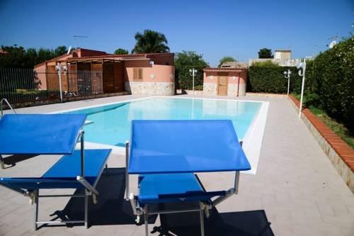 Villa Arenella Siracusa - фото 22