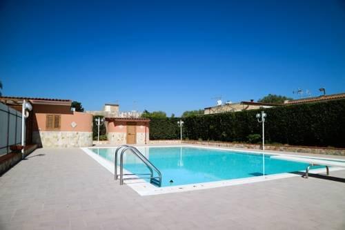 Villa Arenella Siracusa - фото 23