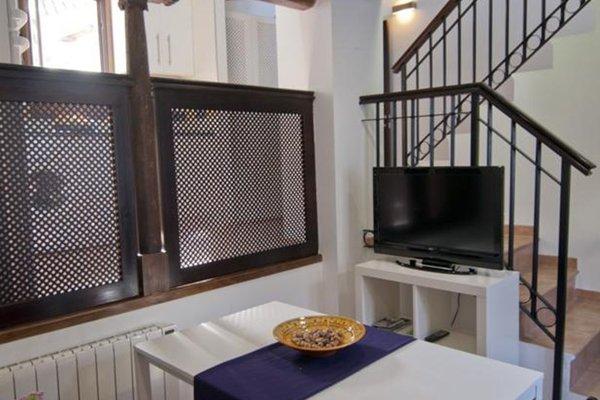 Holiday home Casa del Albayzin - фото 39
