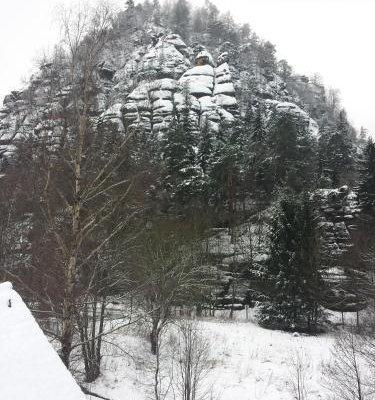 Holzwerk Oybin - фото 22
