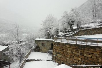 Casa Rural El Portón de Murillo