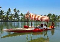 Отзывы Kondai Lip Backwater Heritage Resort, 3 звезды