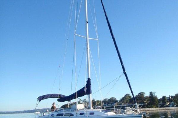 Гостиница «Go Sail - Romantic Overnight Escapes», Мэнли