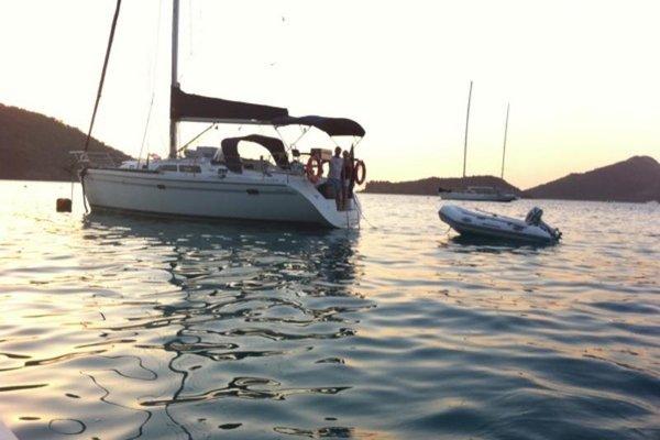 Go Sail - Romantic Overnight Escapes - фото 13
