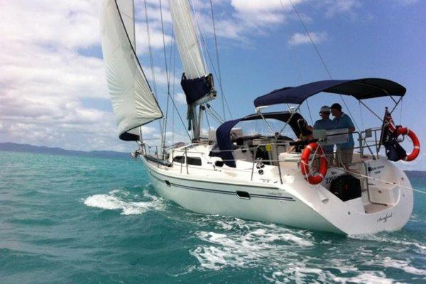 Go Sail - Romantic Overnight Escapes - фото 14