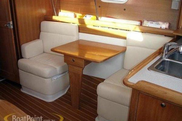 Go Sail - Romantic Overnight Escapes - фото 4