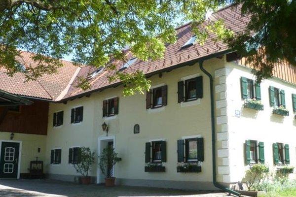 Haus Ballwein - фото 17
