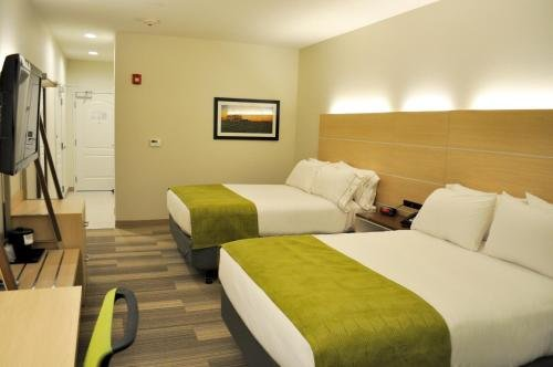 Photo of Holiday Inn Express & Suites Price, an IHG Hotel