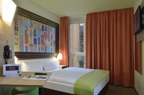 B&B Hotel Lubeck - фото 2