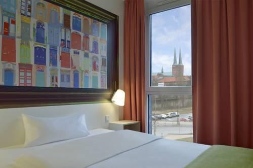 B&B Hotel Lubeck - фото 3