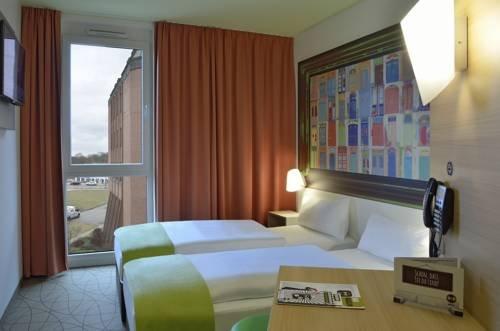 B&B Hotel Lubeck - фото 5