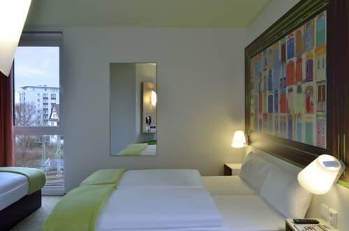 B&B Hotel Lubeck - фото 6