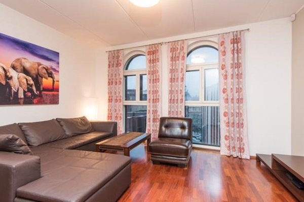 Rotermanni Big Apartment - фото 1