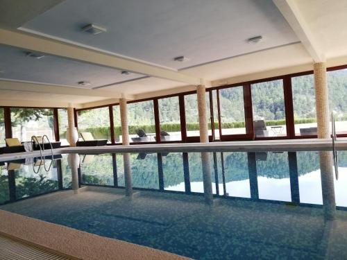 Hotel La Escondida - фото 15