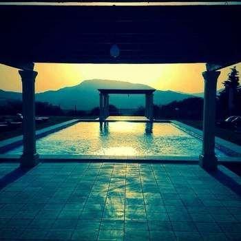 Hotel La Escondida - фото 17