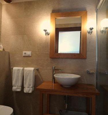 Hotel La Escondida - фото 9