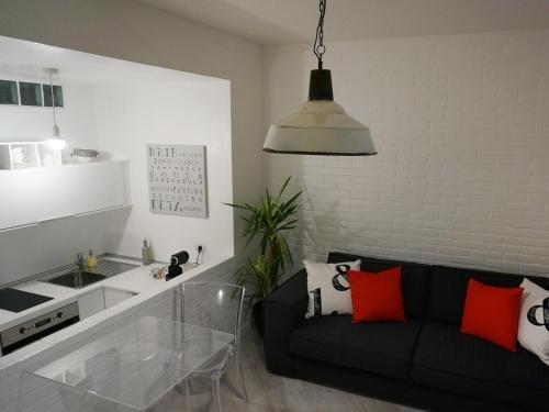 Les Suites di Parma - Luxury Apartments - фото 43