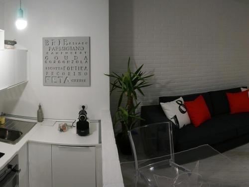 Les Suites di Parma - Luxury Apartments - фото 17