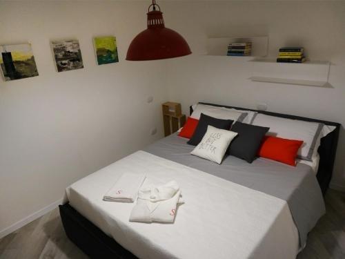 Les Suites di Parma - Luxury Apartments - фото 3