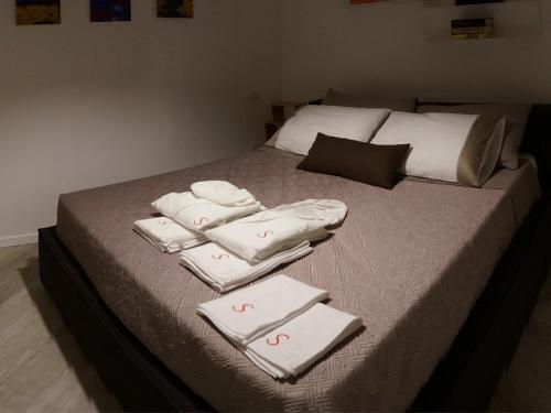 Les Suites di Parma - Luxury Apartments - фото 4