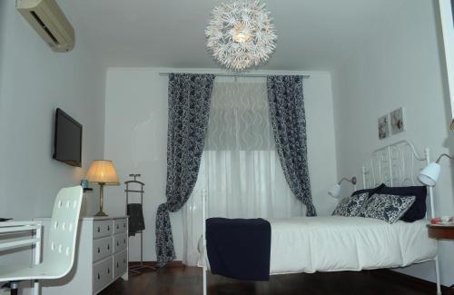 Apartment Oltremarestudios - фото 44