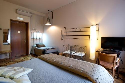 Bed+Art Milano Centrale - фото 8