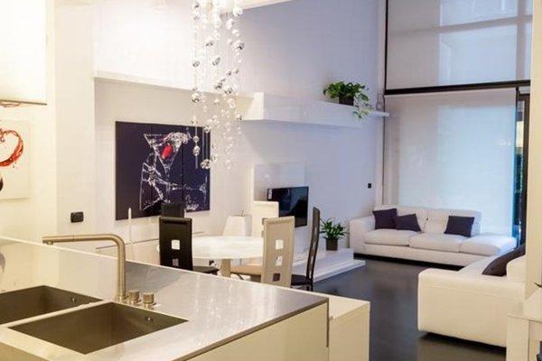 Luxury Loft Milano - фото 22