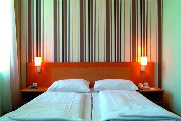 Boutique Hotel Donauwalzer - фото 1