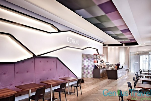 Boutique Hotel Donauwalzer - фото 14
