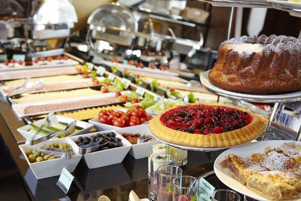 Boutique Hotel Donauwalzer - фото 15