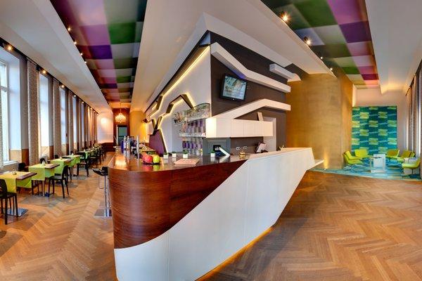 Boutique Hotel Donauwalzer - фото 18