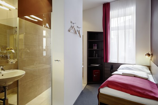 Boutique Hotel Donauwalzer - фото 5