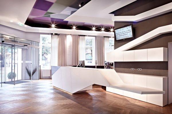 Boutique Hotel Donauwalzer - фото 9