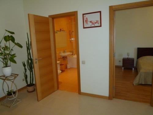 Apartment in Riga near the park - фото 10