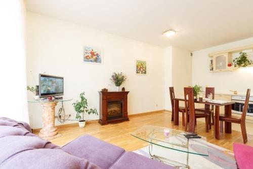 Apartment in Riga near the park - фото 5