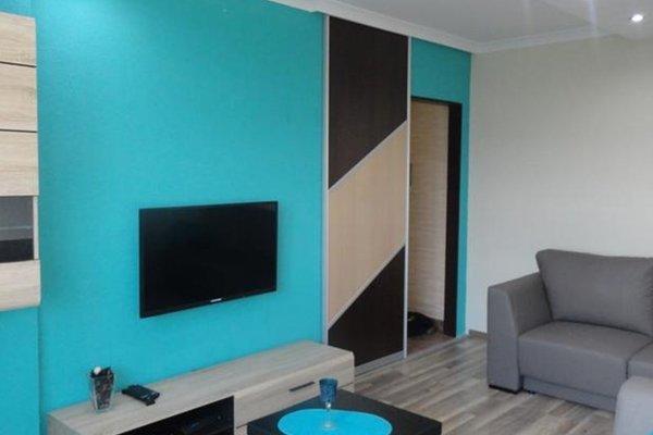 Apartament Biskupin - фото 14