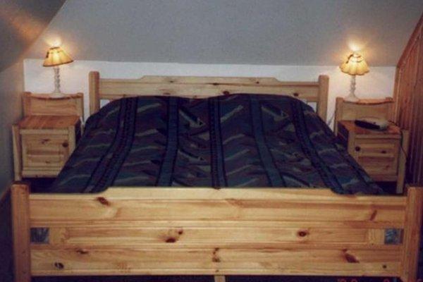 Nomme Korts Accommodation - фото 5