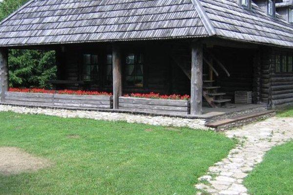 Nomme Korts Accommodation - фото 1