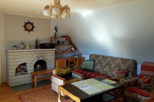 Sarnakortsi Guesthouse - фото 11