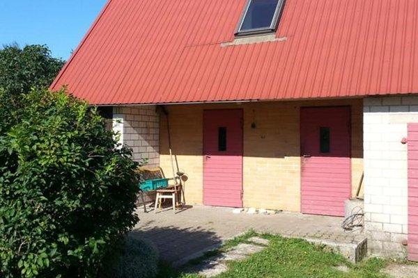 Sarnakortsi Guesthouse - фото 10