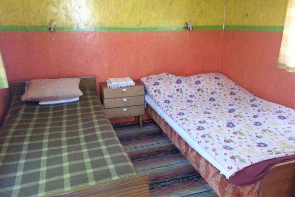 Sarnakortsi Guesthouse - фото 2