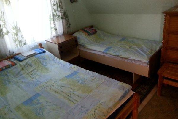 Sarnakortsi Guesthouse - фото 3