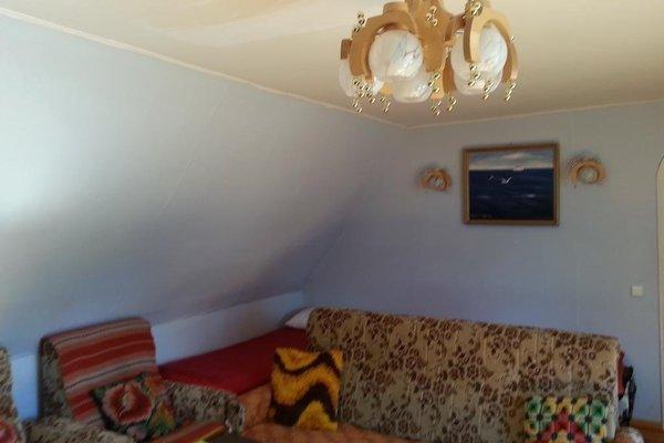 Sarnakortsi Guesthouse - фото 4