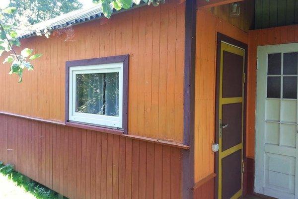 Sarnakortsi Guesthouse - фото 7