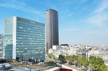 Montparnasse Terrace - фото 14